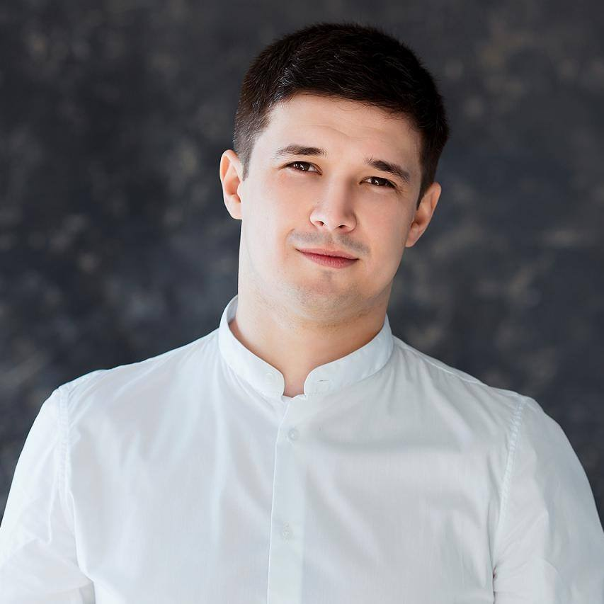 Федоров Михайло