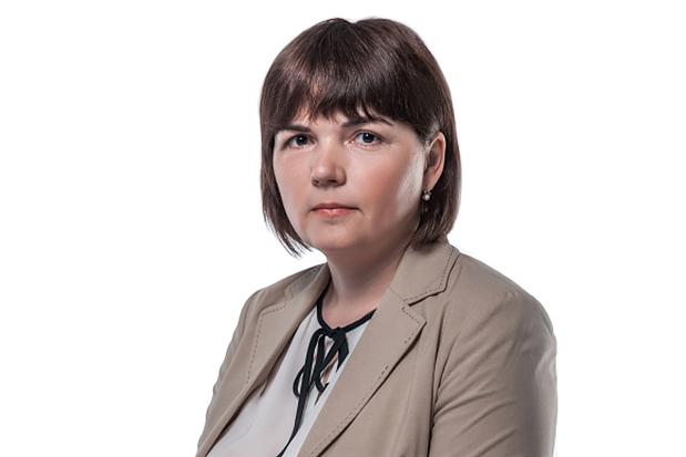 Фоменко Вікторія