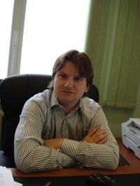 Охрімчук Денис