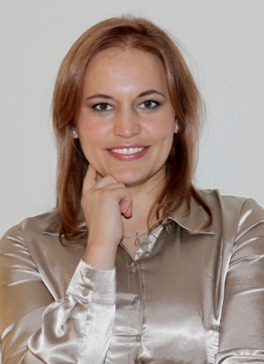 Павлович Наталія