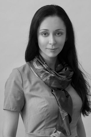Руденко (Кисельова) Зоя