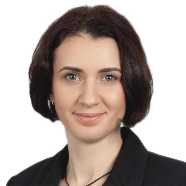 Шенк Ольга