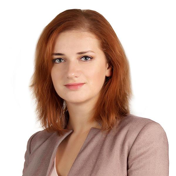 Ставчук Вікторія