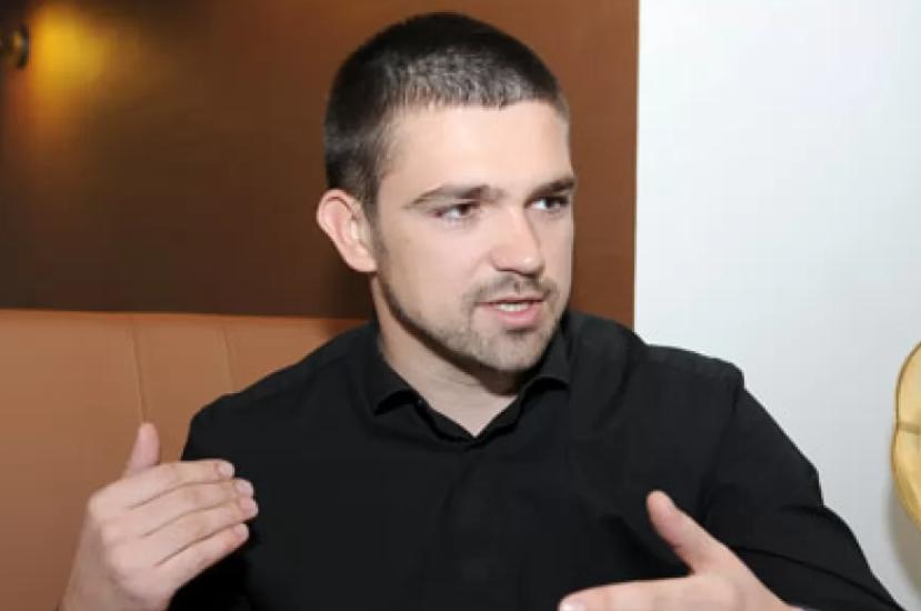 Трофімов Сергій
