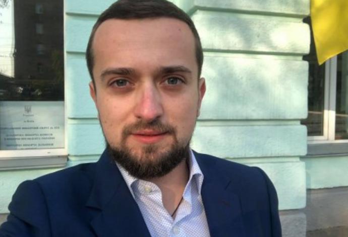 Тимошенко Кирил