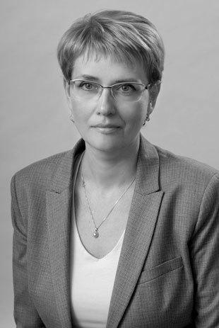 Титаренко Олена