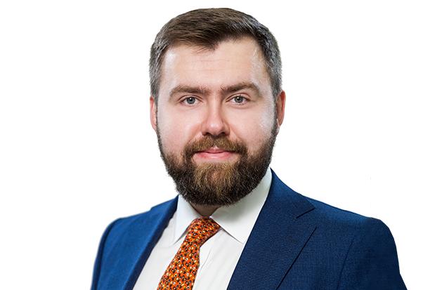Уваров Сергій