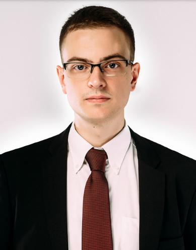 Захарченко Ілля