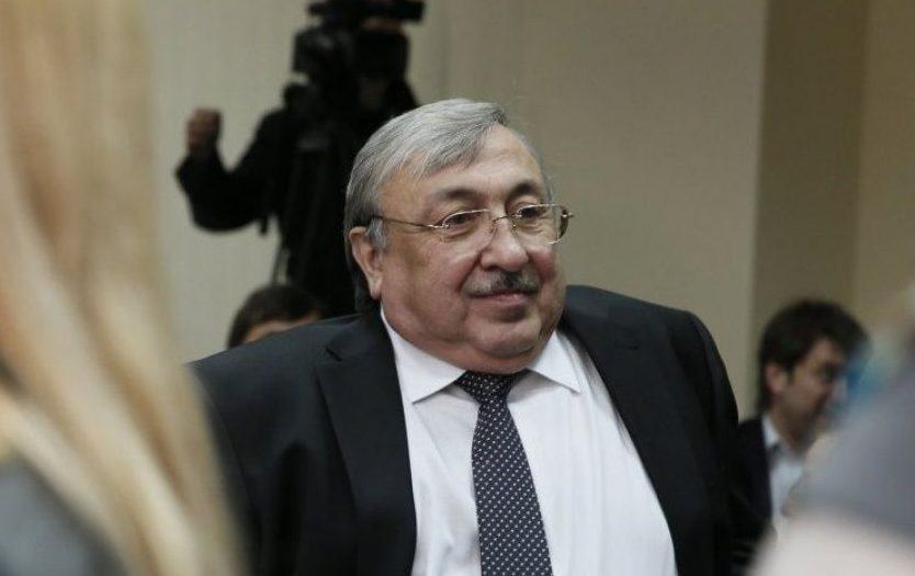 суддя Татьков