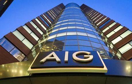 страхова корпорація AIG виходить з України