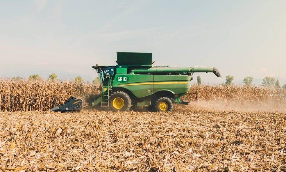 закон про сільськогосподарську кооперацію