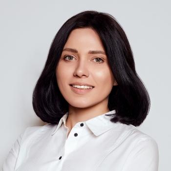 Майструк Анастасія