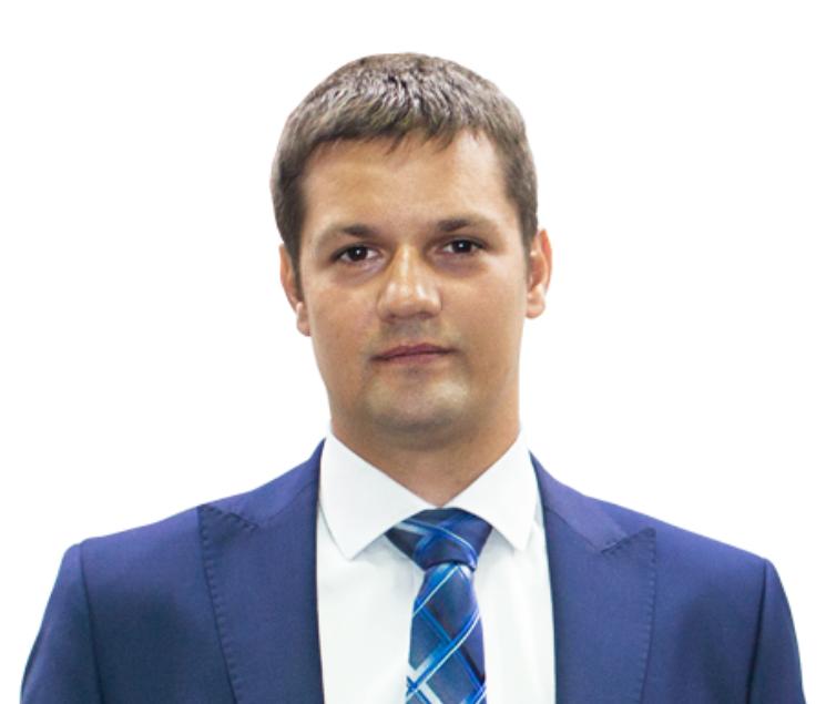 Мулярчук Ігор