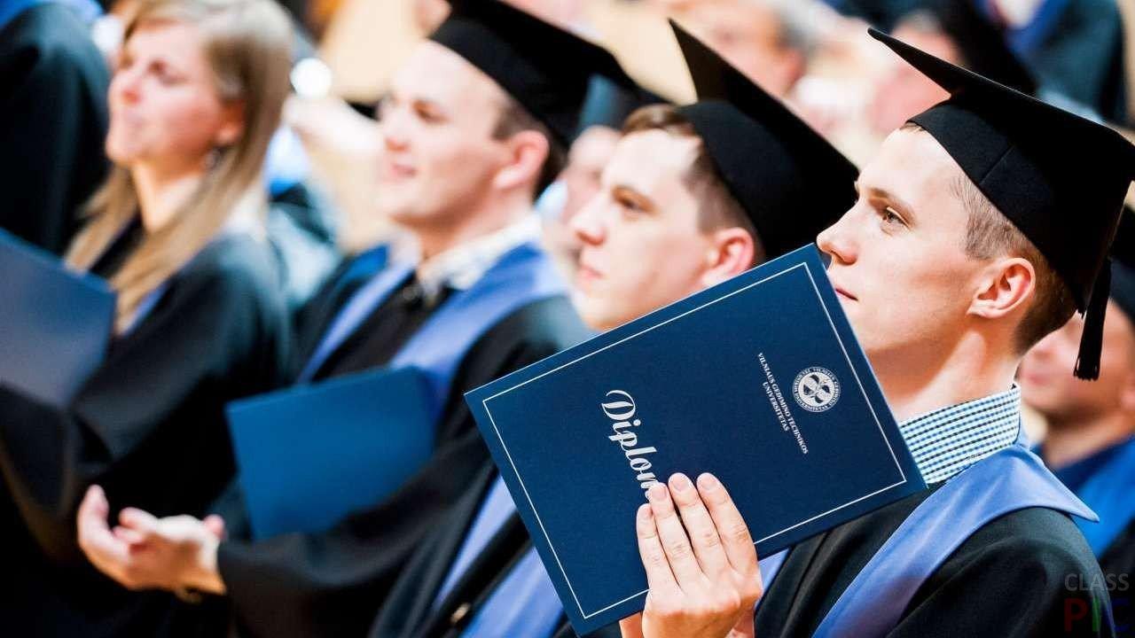 закон про фахову передвищу освіту