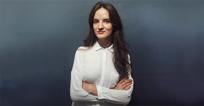 Татарова Маргарита