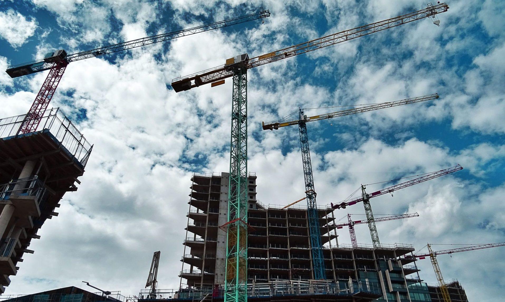 будівельні норми в Україні