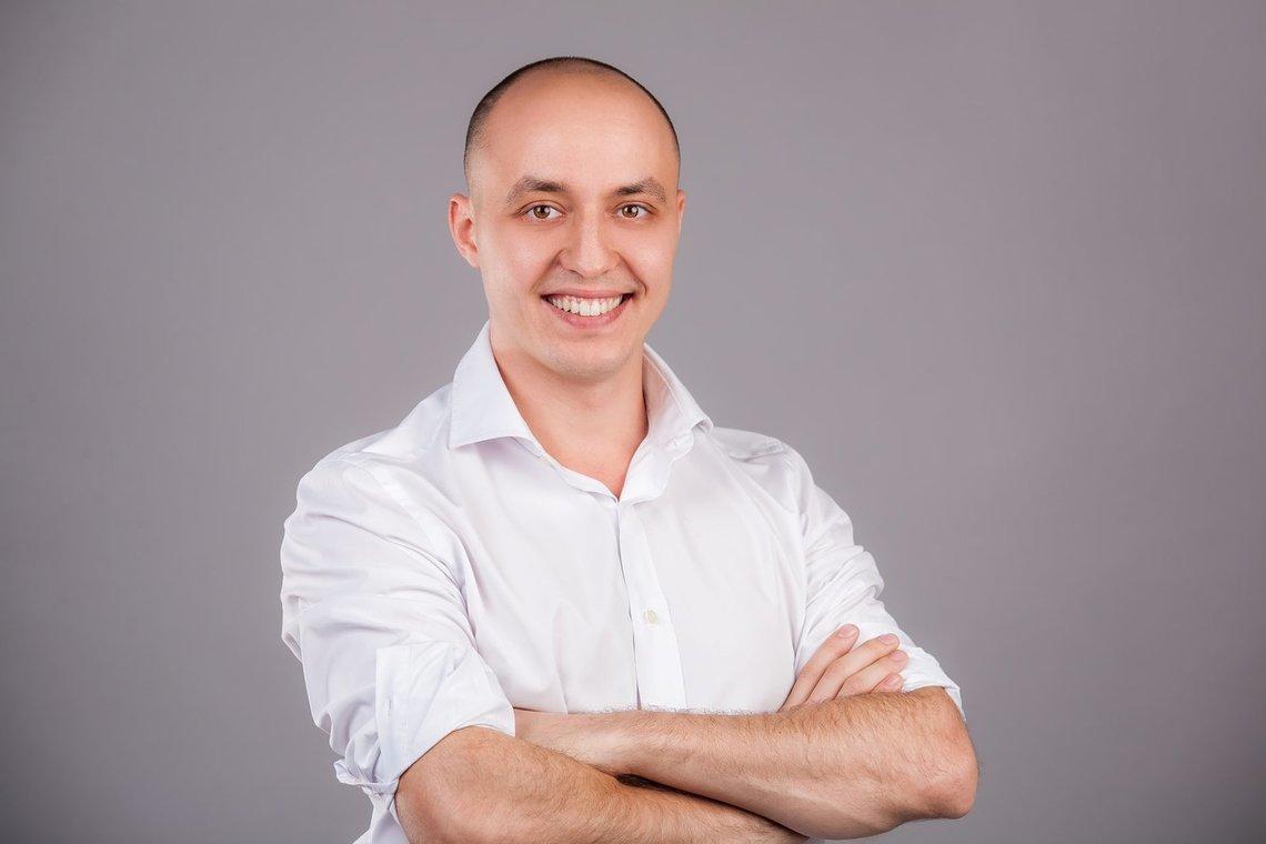 Власюк Віталій