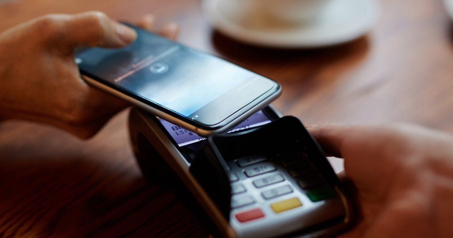 платіжна система на смартфоні від Visa