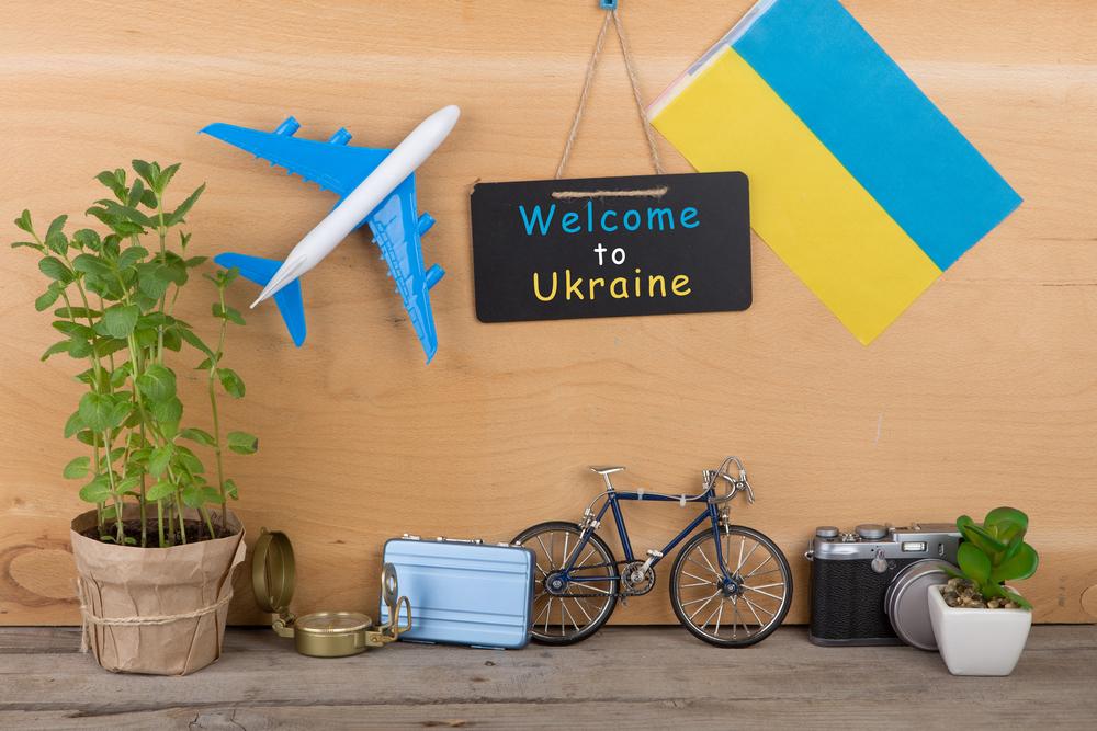 правила оформлення української візи для іноземців