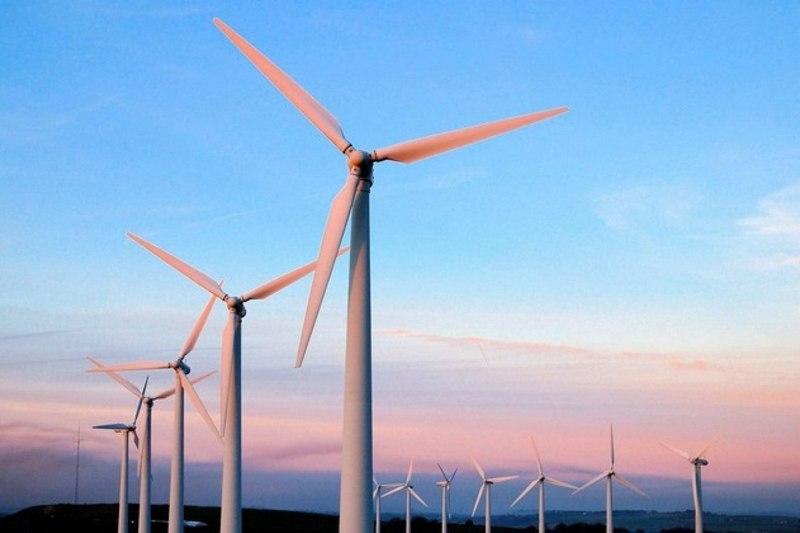 вітряна електростанція в Одесі
