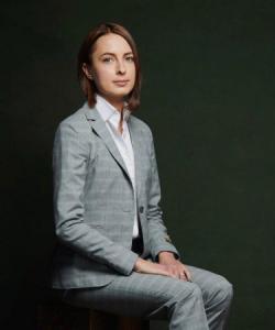 Evgeniya Tsiazhkina (ОАЭ)