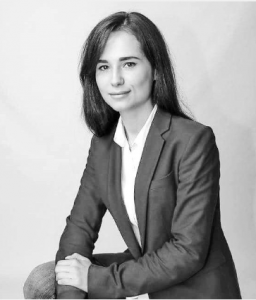 Хакимова Марія