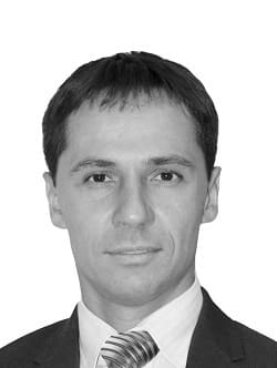 Михайлюк Вадим