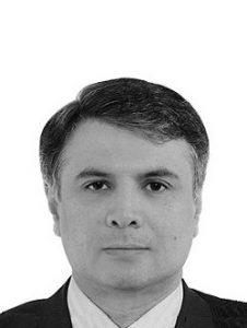 Сайдієв Улугбек