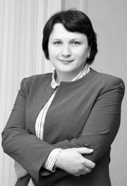 Василенко Олена