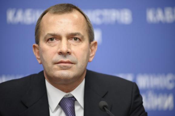 Участь Клюєва у парламентських виборах 2019