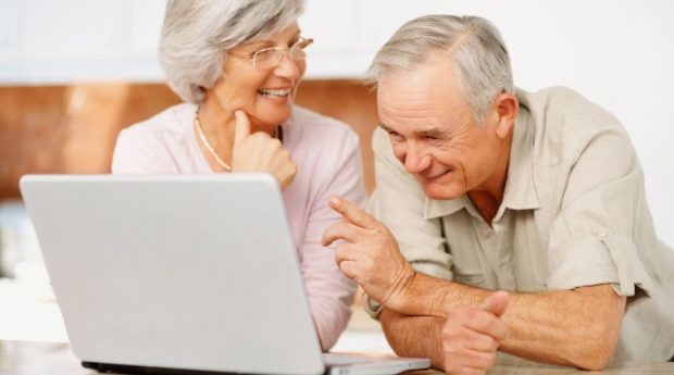 Пенсійний фонд запустив електронну систему, котра покликана спрощувати українцям процес подачі документів для призначення пенсії