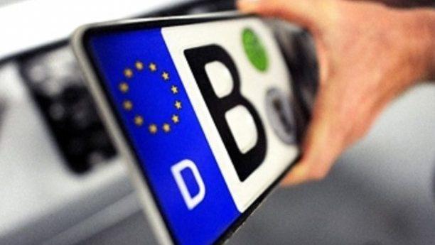Зеленський внесе на розгляд Верховної Ради IX скликання проект закону про відтермінування штрафів за нерозмитнені авто