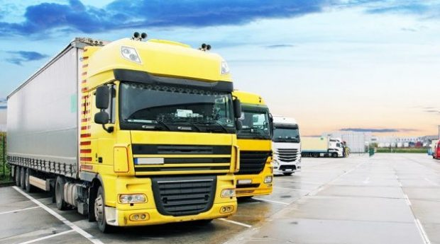 Державне агентство автомобільних доріг України має намір запровадити систему збору оплат від великого вантажного транспорту за проїзд дорогами України