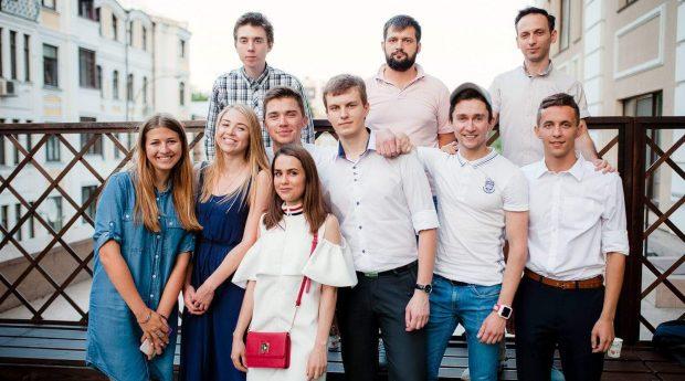 30 серпня Kyiv Legal Hackers організовують вечірку для обміну досвідом
