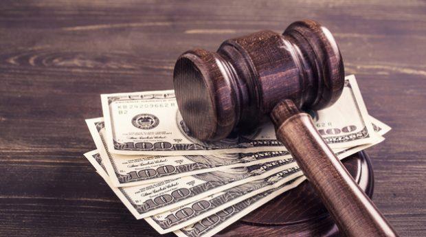 Фонд гарантування вкладів фізичних осіб продав на аукціоні мегапул з активами неплатоспроможних банкыв