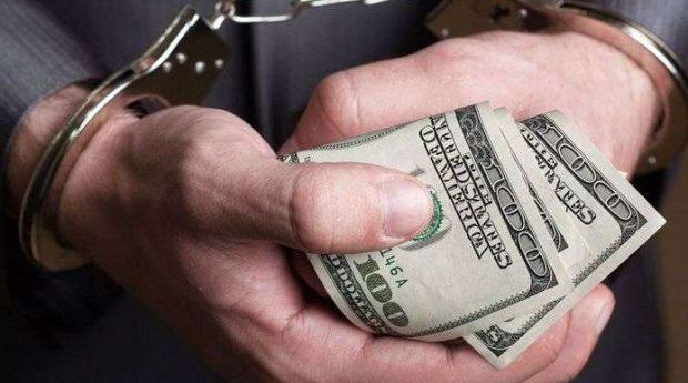 """Руслан Рябошапка нещодавно висловив пропозицію """"заохочувати"""" українців, котрі допомагатимуть викривати корупціонерів"""