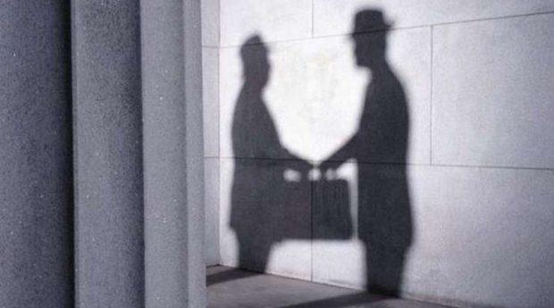 Київська прокуратура направила до суду обвинувальний акт відносно бухгалтерки Національного педагогічного університету ім. Драгоманова