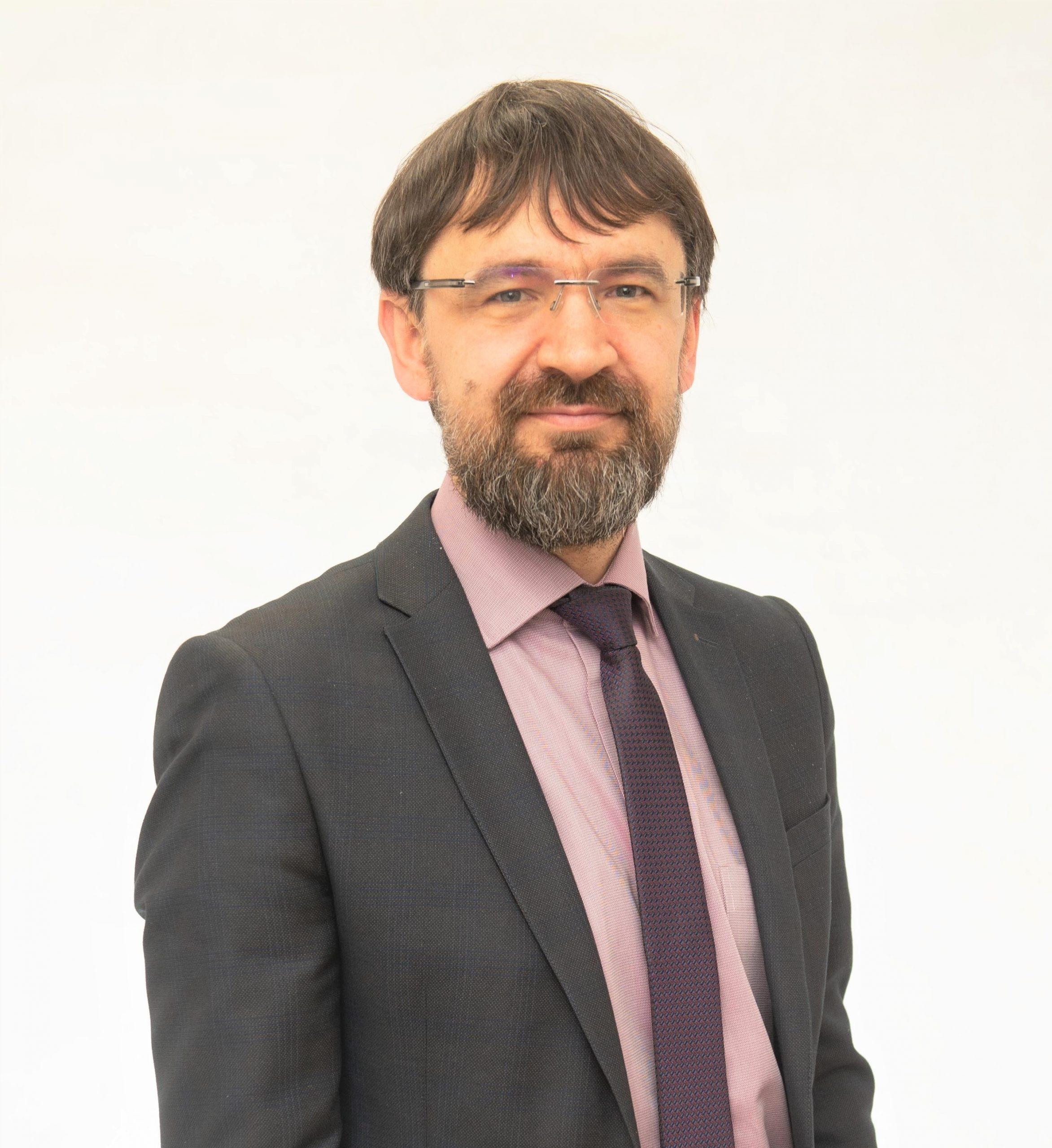 Микола Янковский