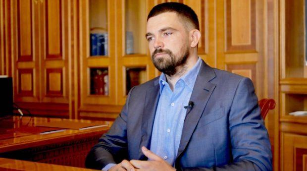 Олег Трофімов