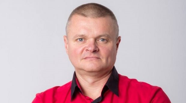Олег Поліщук