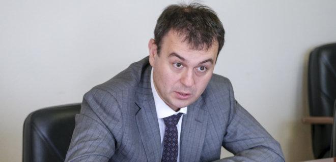 Фото: Данило Гетманцев (Андрій Гудзенко/ Liga.net)