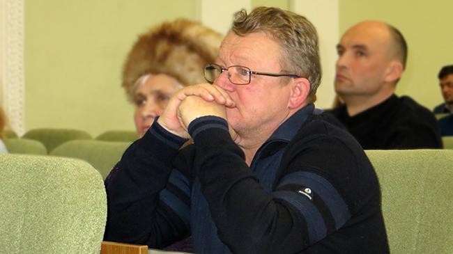 Сергій Масленніков