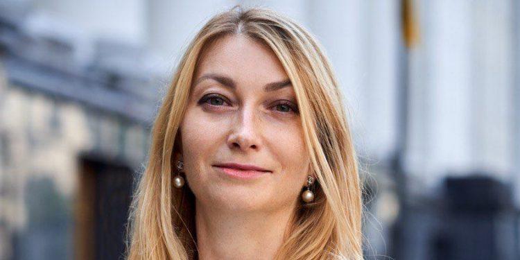 Ольга Магалецька