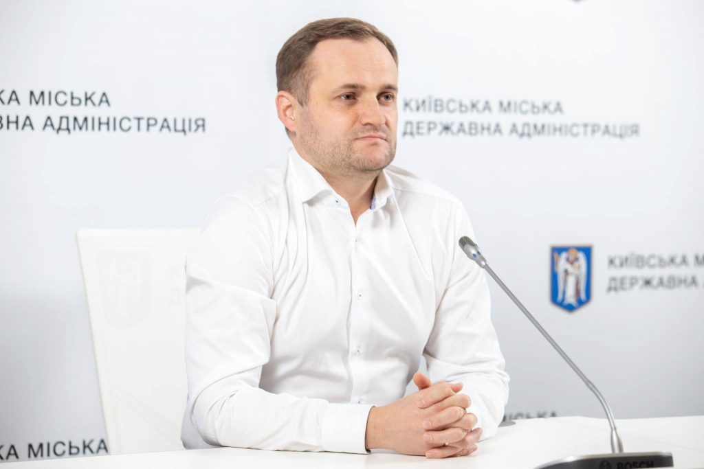 Олексій Кулеба