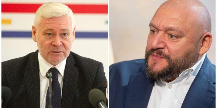 Терехов та Добкін