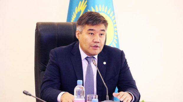 Дархан Калетаєв