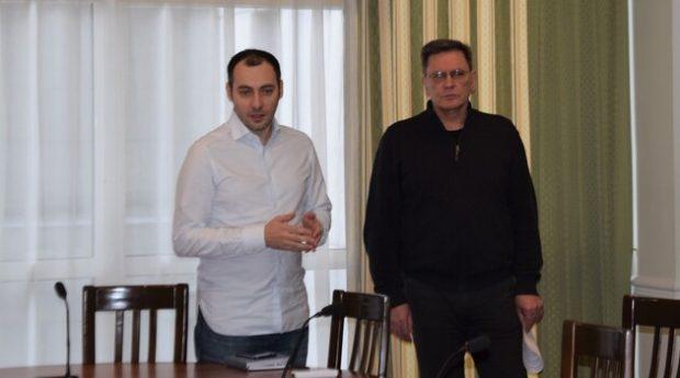 Кубраков та Кузькын
