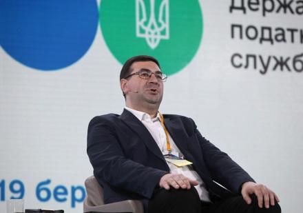 Євген Олейніков